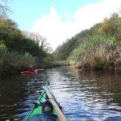 Des Abers et des Iles ... Quand la marée s'immisce dans des écrins de verdure (1/2) - Randonnées kayak : les balades de Yanike