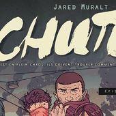 La Chute : la bande dessinée qui prédisait une pandémie mondiale (...) - ActuaBD