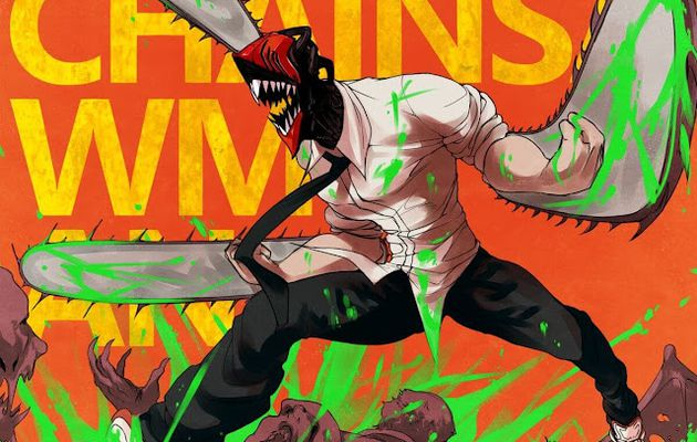 Chainsaw Man: Cliffhanger Teases the New Life of Denji