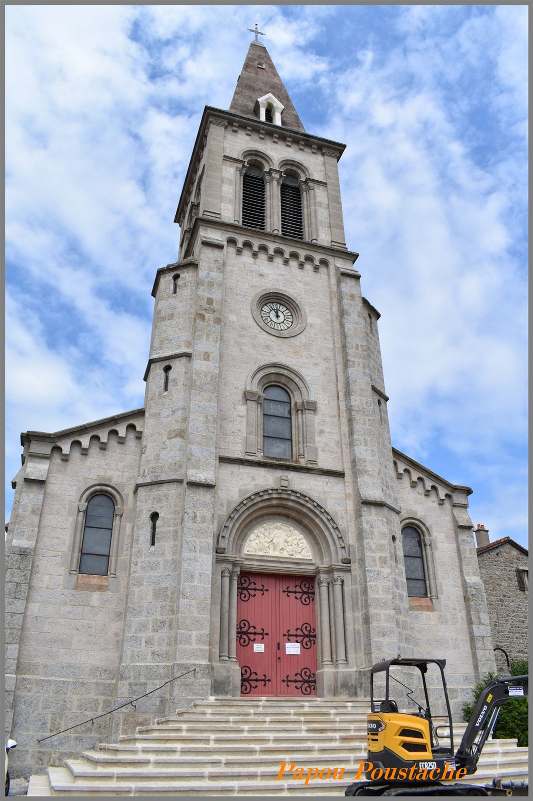 Saint Pal de Mons