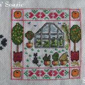 Le Mystérieux Chat Noir et l'Orangerie - Chez Mamigoz