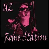U2 -ZOO TV Tour -07/07/1993 - -Rome Italie -Stadio Flaminio #2 - U2 BLOG