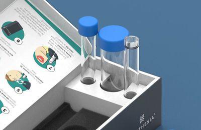 Prothesia, la startup que con impresión 3D combate la pandemia de Covid-19