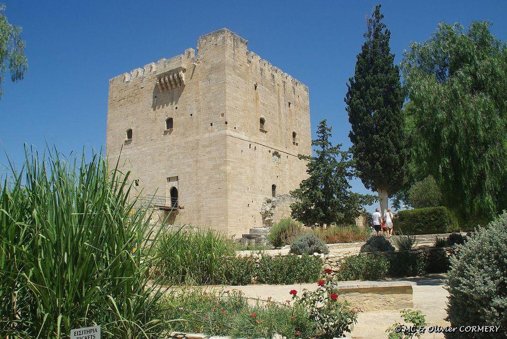 Château de Kolossi