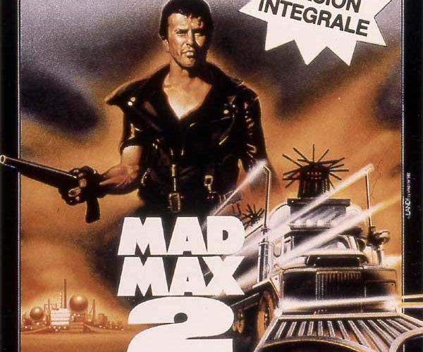 [critique] Mad Max 2 : le Défi