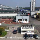La Commission européenne favorise les délocalisations : l'exemple de Bridgestone-Béthune - Ruptures