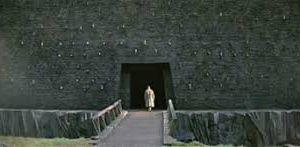 La forteresse noire  ( The keeper )