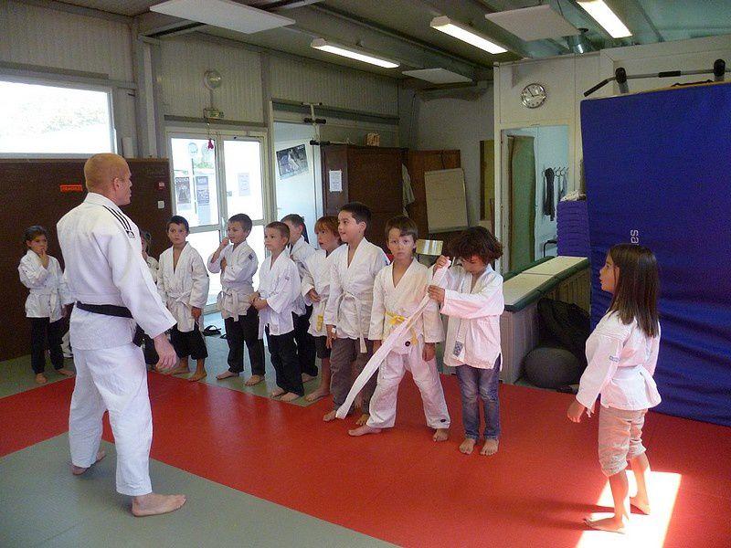 Album - judoCE12012-2013