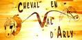 Le Cheval en Val d'Arly