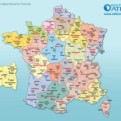 Présentation France