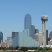 Dallas, Texas - ROAD TRIP USA