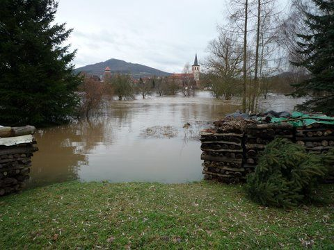 Album - Philippsthal-2011 Inondations