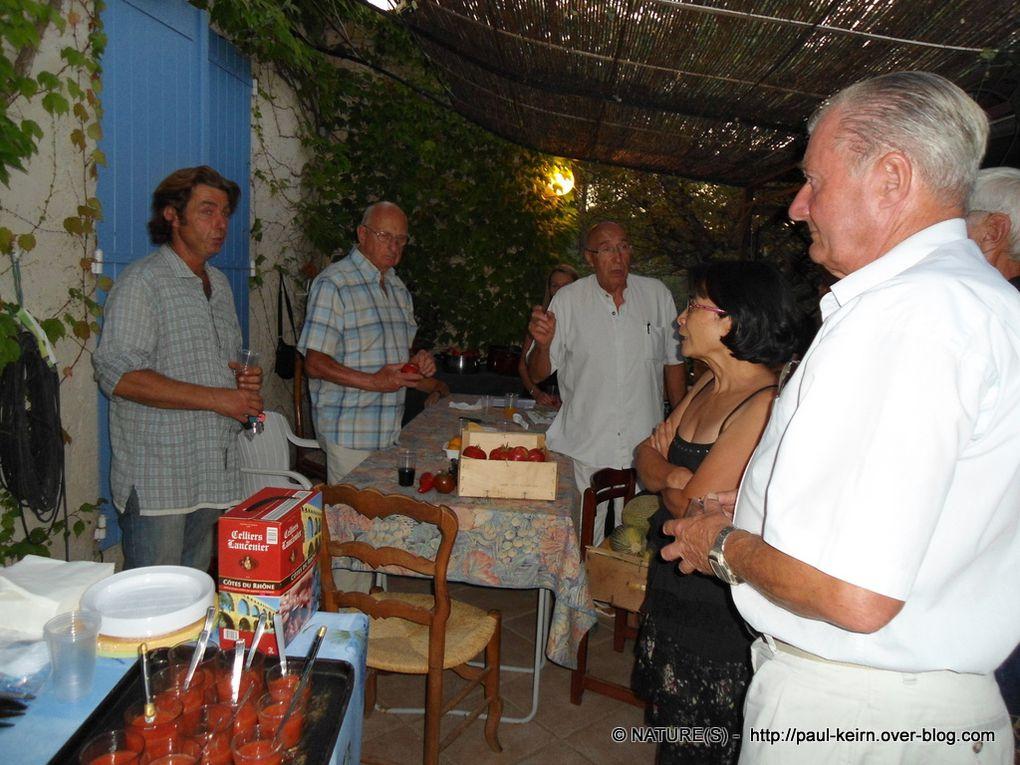 """""""Agir local, penser global"""" aimait à dire René Dubos. Mettre en relation un producteur bio et une association reflète cette maxime..."""