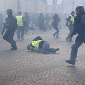 Gilets jaunes, marche du siècle 16 mars EN DIRECT
