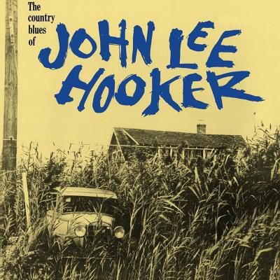 John Lee Hooker - The country blues of John Lee Hooker (1959)