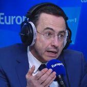 """Retour de djihadistes français : pour Bruno Retailleau (LR), """"ce ne sont pas des Français, ce sont des criminels de guerre"""""""