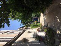 Promenade en ville : Villa Gabriel Paris 15