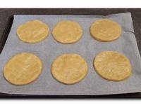 Tartelettes au sucre