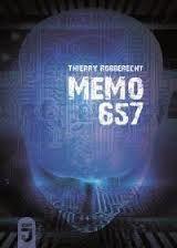 Mémo 657, Thierry Robberecht, Mijade ZoneJ, 2015