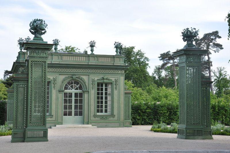 Album - Versailles-intime--le-Petit-Trianon