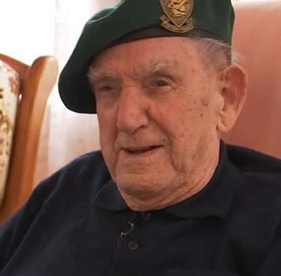 """Anniversaire du D-Day : le dernier survivant du commando Kieffer est """"fier d'en avoir fait partie"""""""