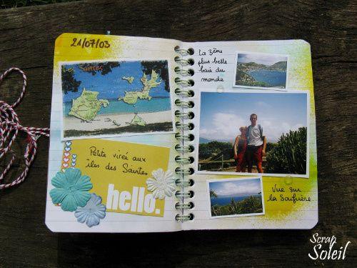 Album - Mes-road-book