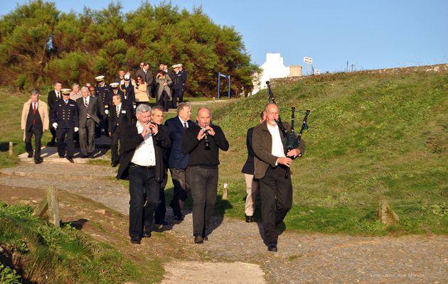 Album - 2013-10-23-ceremonie à la mémoire des marins de la Marine-Marchande