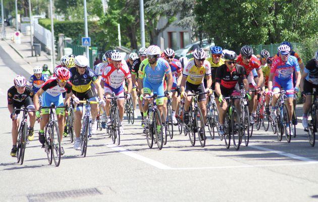 Le prix cycliste Marcel Houël  - prix Dalkia est annulé