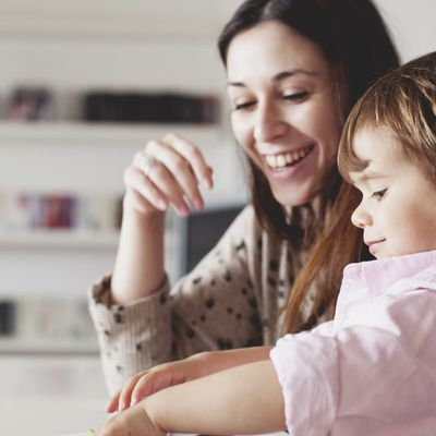 Want To Be A More Effective Parent?