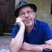 Portrait du jour : Gilbert-Djebel Noguès, mélomane, peintre, caricaturiste et désormais écrivain ... - Le blog de Philippe Poisson