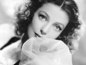 Shanghai de James Flood avec Loretta Young