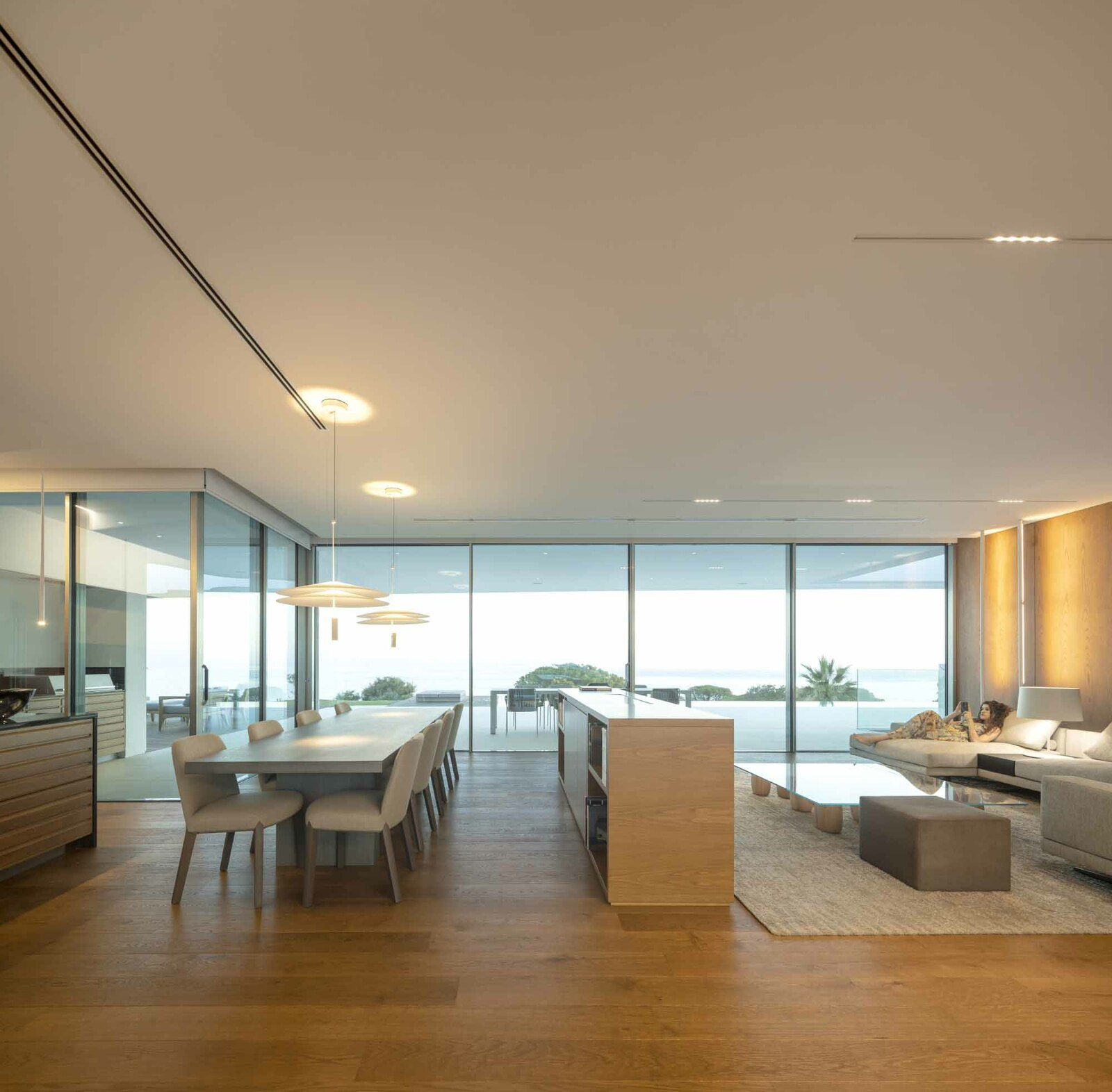LUX MARE HOUSE IN LAGOS, BY MARIO MARTINS ATELIER