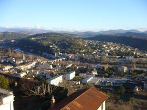 A nous l'Ardèche!!!