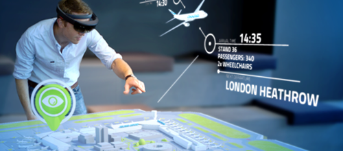 SITA showcases future tech as Asia Pacific passenger numbers soar
