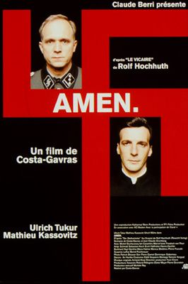 Amen de Costa-Gavras