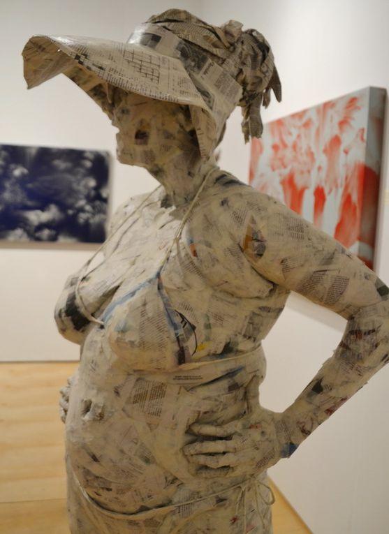 ART à Miami , reportage d'Alain ESCAUDEMAISON