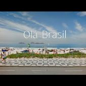 Sprint to Brazil with Google Maps Street View
