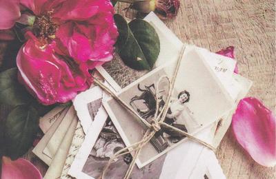 Lecture - 'La maison des égarées' de Julie Kibler