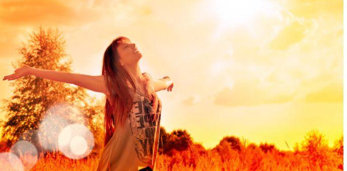 Comment élever son taux vibratoire sur le plan physique - psychologique - énergétique - spirituel ?