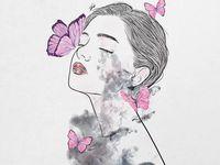 Illustrations de Muhammed Salah