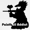 Paintball-scénario