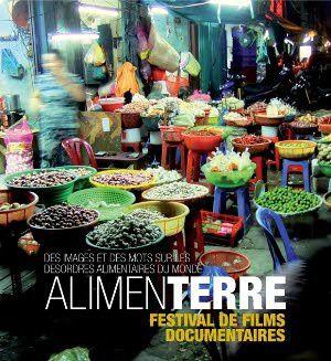 Le Potager de la Durolle participe au Festival AlimenTerre