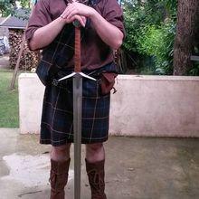 L'écossais (Guillaume)