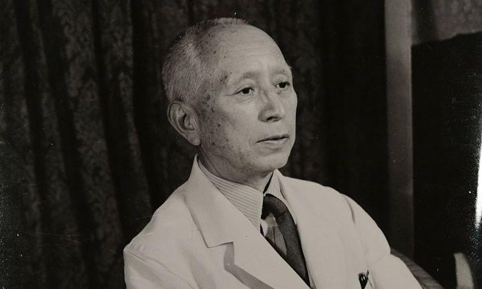 Umezu Yoshijiro