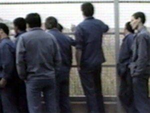 Travailler en prison : pas de droit pour les détenus