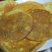 crepes faciles - Le blog de delices d'edith
