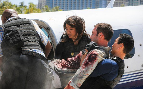 Critiques Séries : Hawaii Five-0. Saison 6. Episodes 23, 24 et 25.