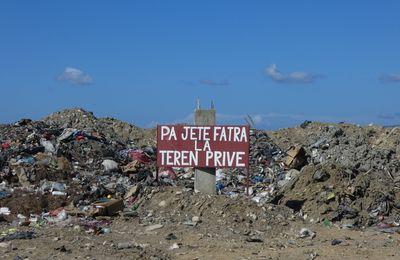 Terren privé, Département du Nord Ouest, Haïti - Décembre 2018