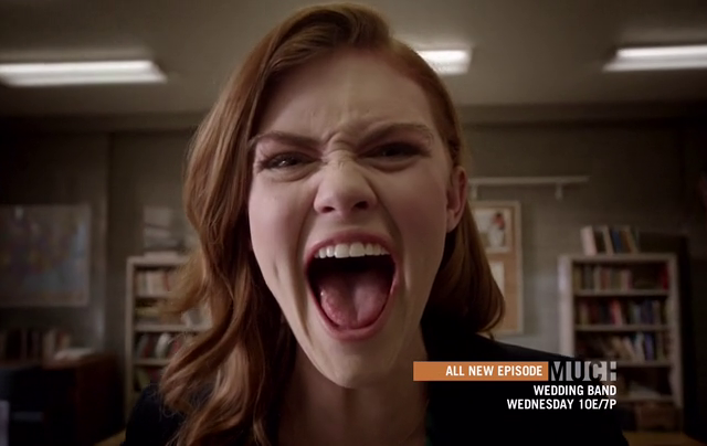 Critiques Séries : Teen Wolf. Saison 3. Episode 9. The Girl Who Knew Too Much.