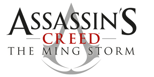 [ACTUALITE] Assassin's Creed The Ming Storm - Le roman sortie le 1er octobre